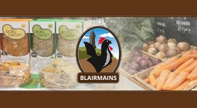 Blairmains Farm Shop & Coffee Bothy